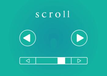 overflowした要素をボタンでスクロールするのアイキャッチ画像