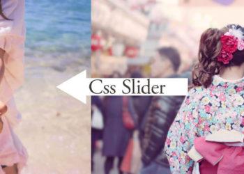 css-slider